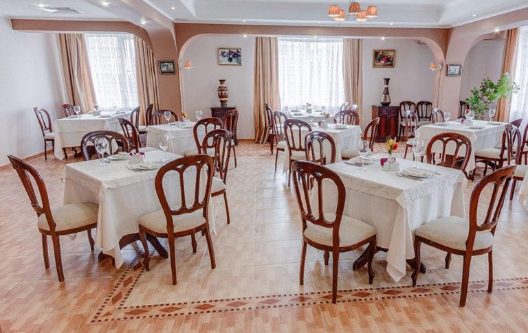 Рестораны в краснодаре для дня рождения