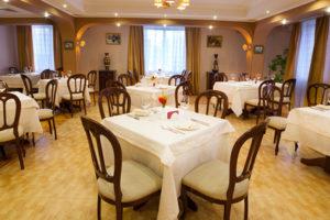 Ресторан Винегретто в Краснодаре