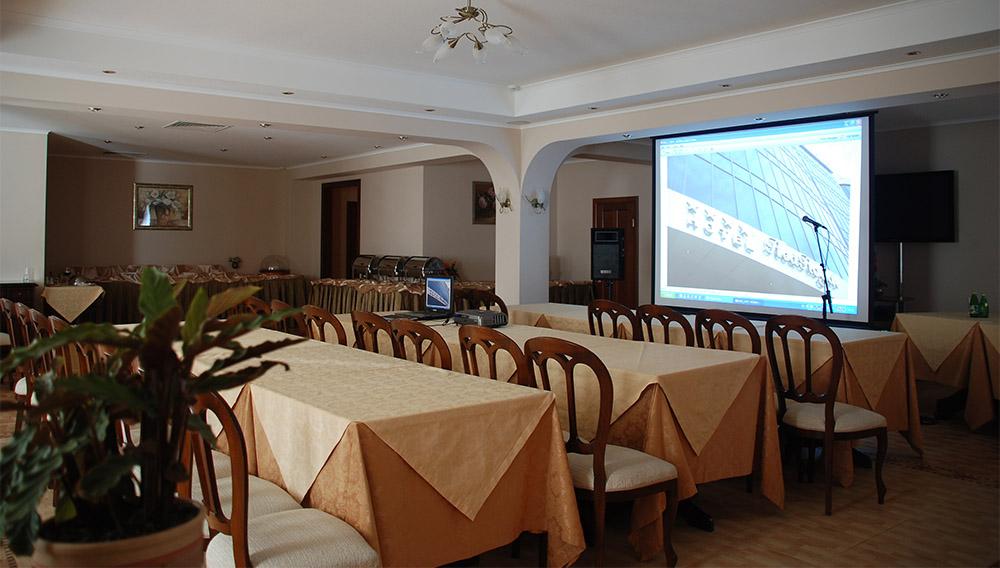 Ресторан Винегретто - лучший ресторан Краснодара для свадьбы