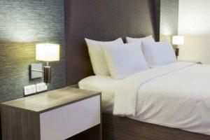 Как создать комфорт в отеле